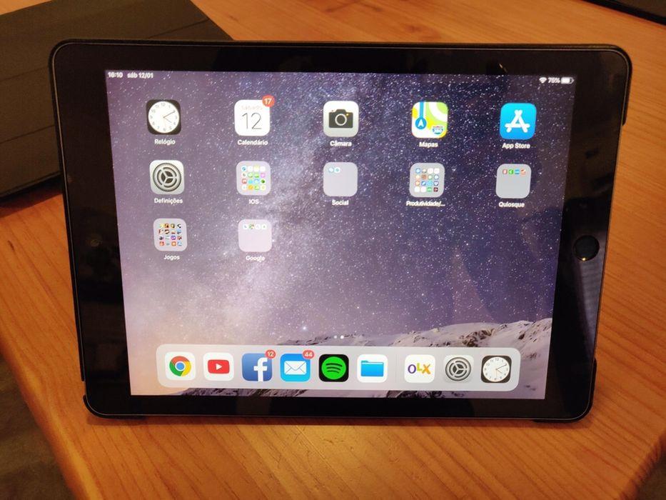 "Ipad Pro 9.7"" 128GB Wifi com 4 Capas e Película no Ecrã Kilamba - Kiaxi - imagem 2"
