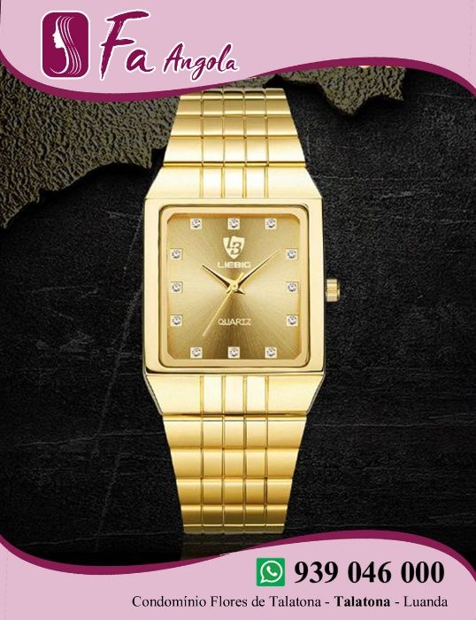 Relógios femininos Alta Qualidade