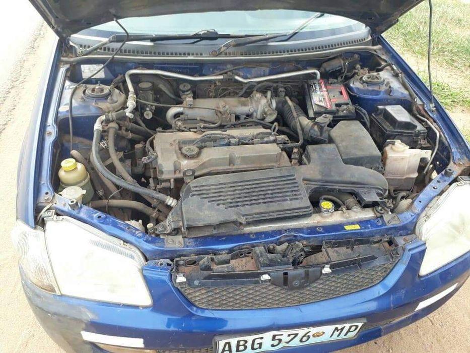 Mazda familia limpo manual bom preço para hoje Cidade de Matola - imagem 7