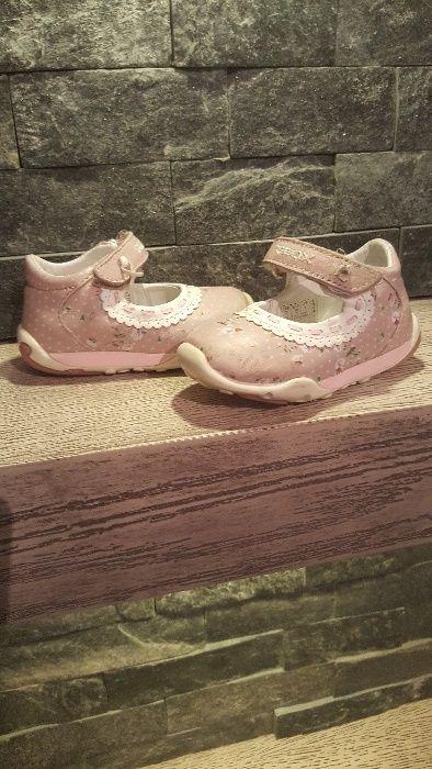 Бебешки обувки Geox