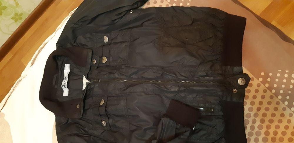Куртка на мальчика Усть-Каменогорск - изображение 1