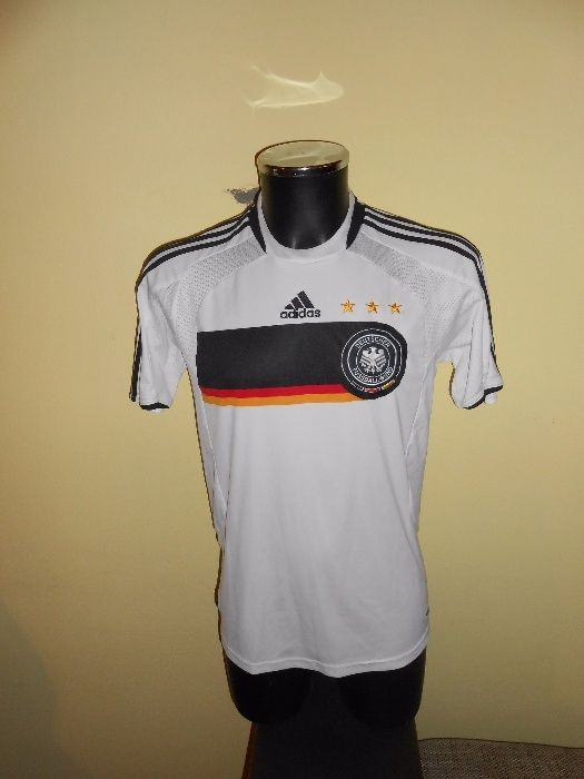 tricou germania adidas sezon 2008-2009 marimea XL