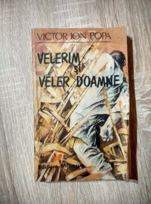 Victor Ion Popa - Velerim si veler Doamne [1990]