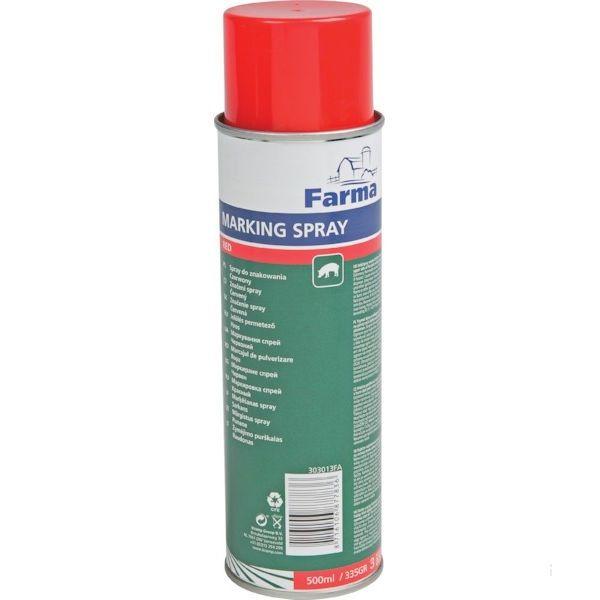 spray marcaj animale Jucu - imagine 2