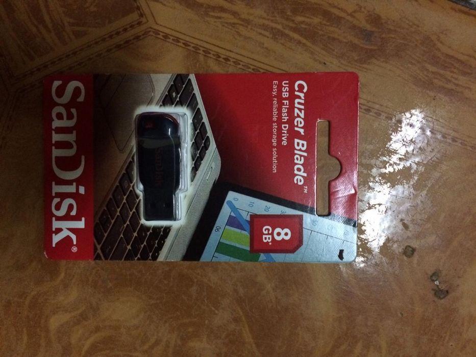 Flash Sandisk 8Gb original