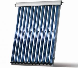 Kit complet panouri solare cu tuburi vidate heat-pipe