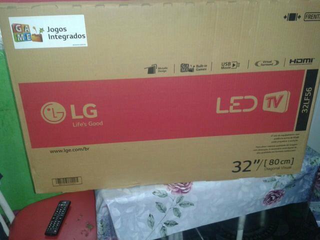 Tv plasma de marca LG a venda