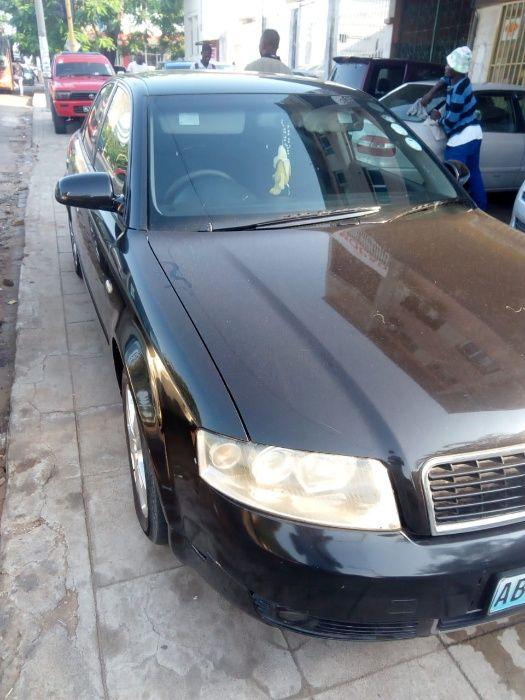 Audi A4 (2.0)