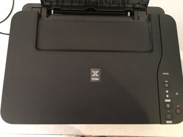 Imprimanta scanner CANON MP 230
