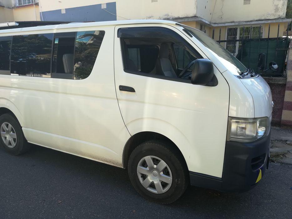 Toyota quantam Polana - imagem 8