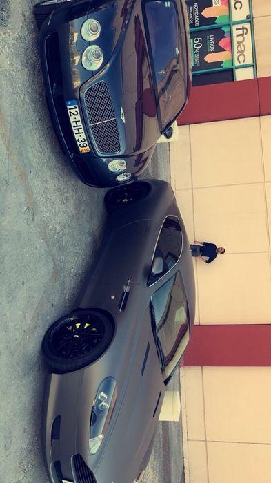 Aston Martin a venda em Portugal
