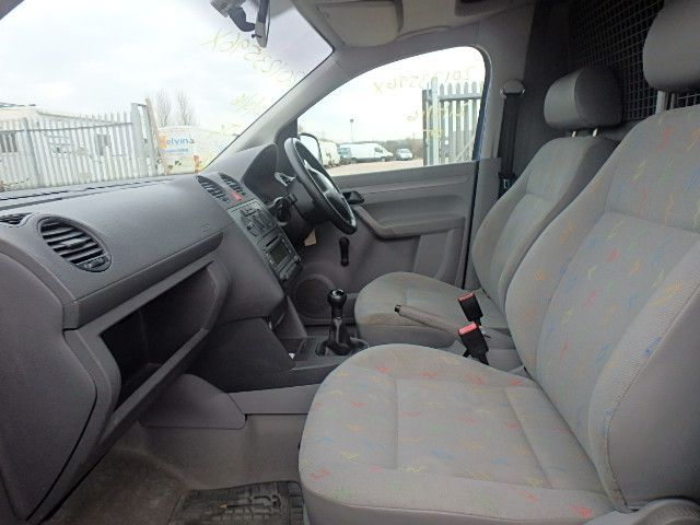 Piese VW Caddy 1.9 Ploiesti - imagine 4