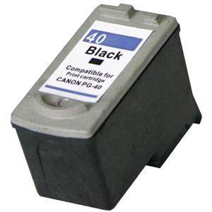 Глава за Canon PG-40 16ml 500k чернa мастило (BS0615B001AA) за Canon M