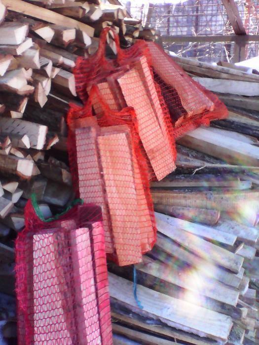 lemn de foc uscat stejar 340 lei sau tei200 lei taiat lungime 40cm