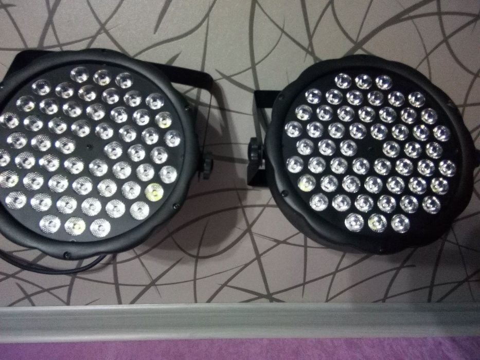 Продам Светодиодный LED Par