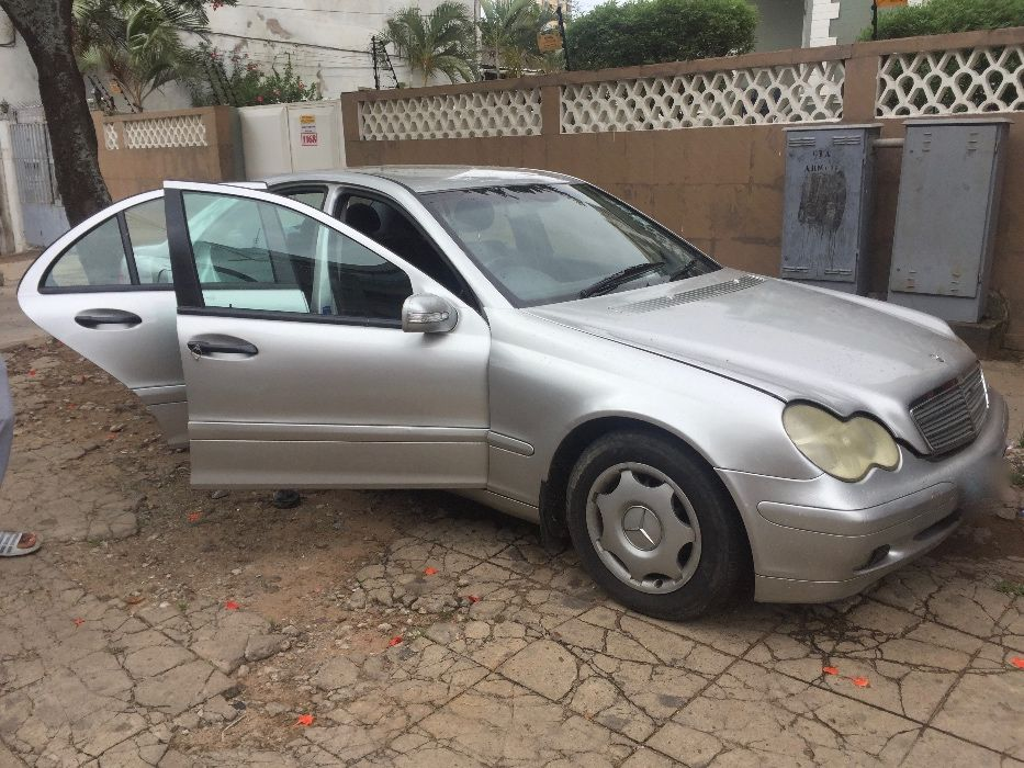 Mercedes em Promoção
