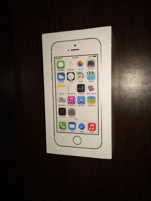 Cutie iPhone 5s gold 16Gb