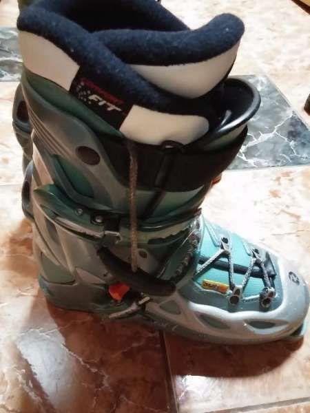 Ски обувки Росиньол