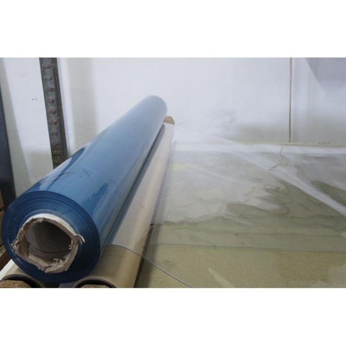 Прозрачен ПВЦ винил - кристал за предпазване от вятър, дъжд гр. Бургас - image 4
