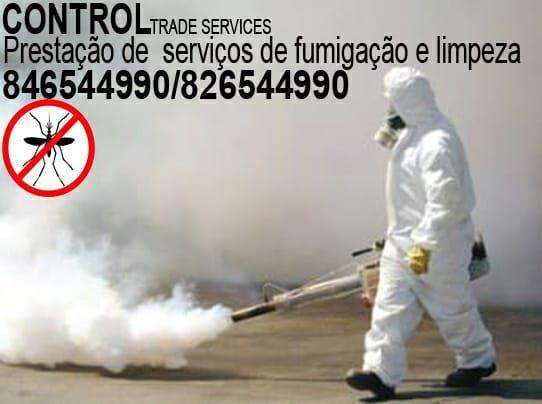 Fumigação