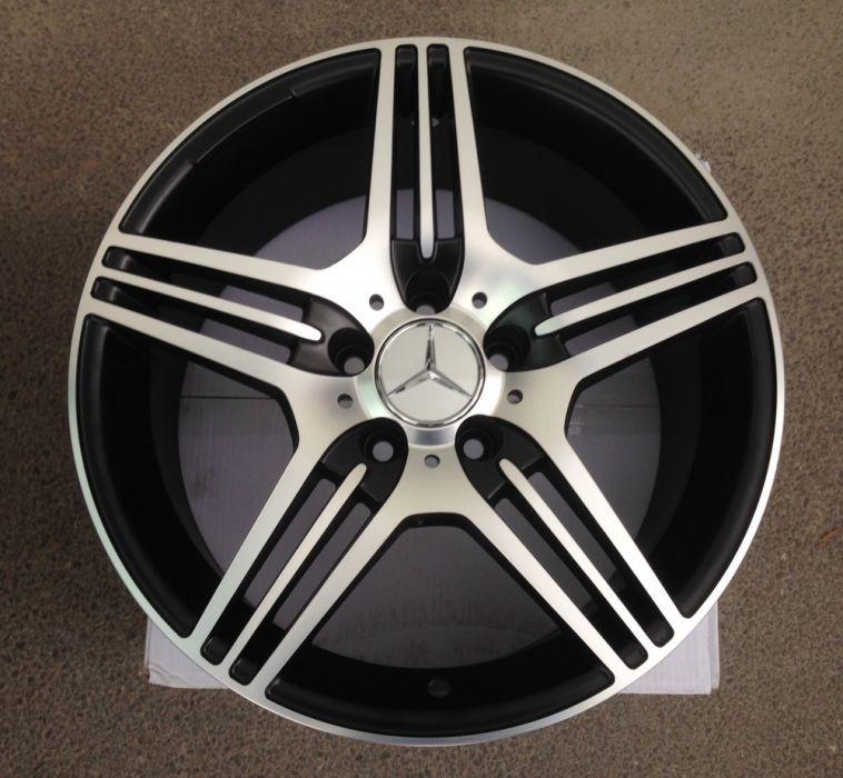 Джанти Мерцедес 17 АМГ 18 AMG 19 спорт Mercedes C E S CLS Ц Е С МЛ ML