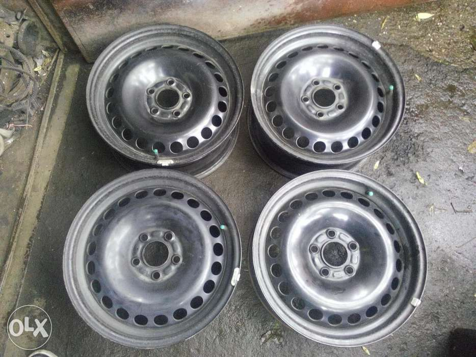 Jante tabla Ford pe 16 Ford Kuga,Ford C-Max,Ford S-Max,5x108 pe 16