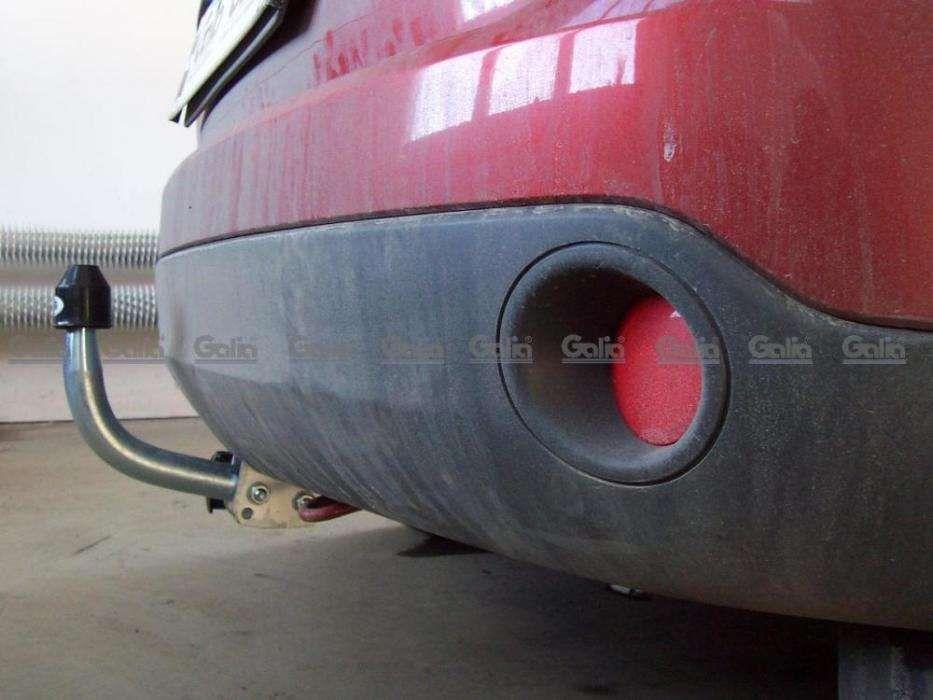 Carlig Remorcare Ford Fiesta 2002-2008