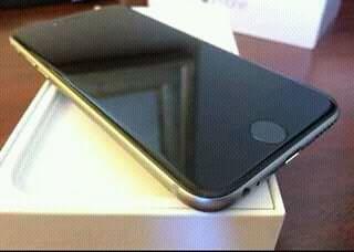 iphone 6 plus 64 GB selados cores disponíveis