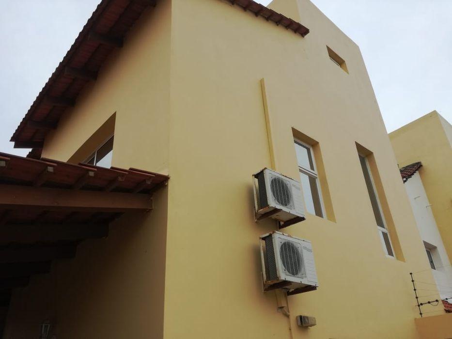 Arrendase moradia tp4 no triunfo proximo do condomínio villa sol Bairro Central - imagem 6