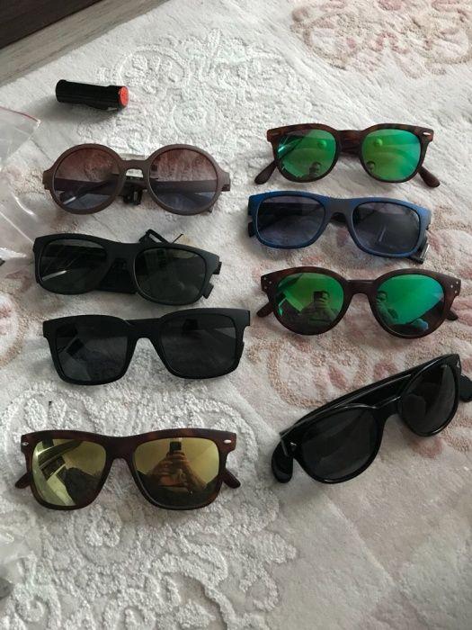 Vand ochelari soare