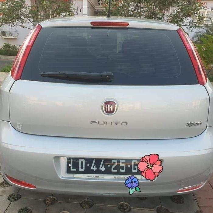 Fiat punto carro de mulher bom estado