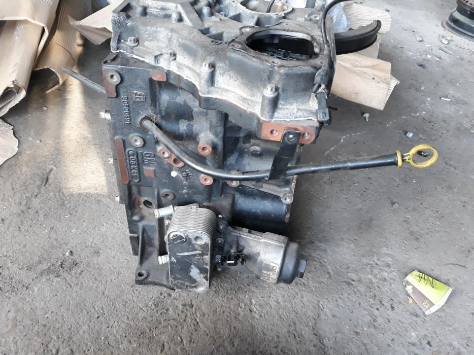 Двигател Opel 2.0 DTI на Части