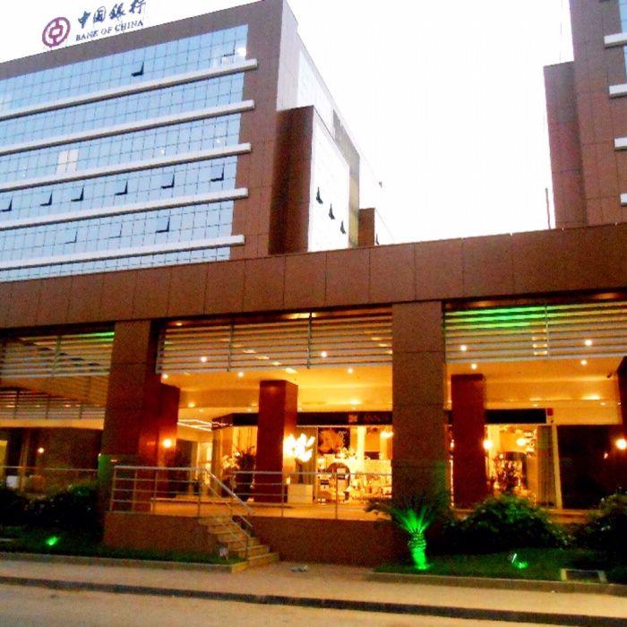 Arrendamos Escritório Belas Business Park Talatona - imagem 8