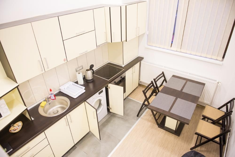 Apartamente regim hotelier TwoFloor Plopilor