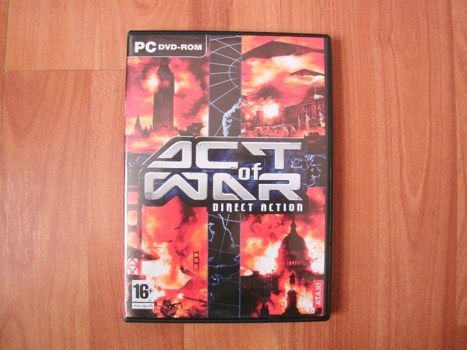 joc PC Act of War pt calculator