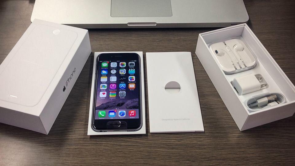 iPhone 6 32gb - Promoção dil