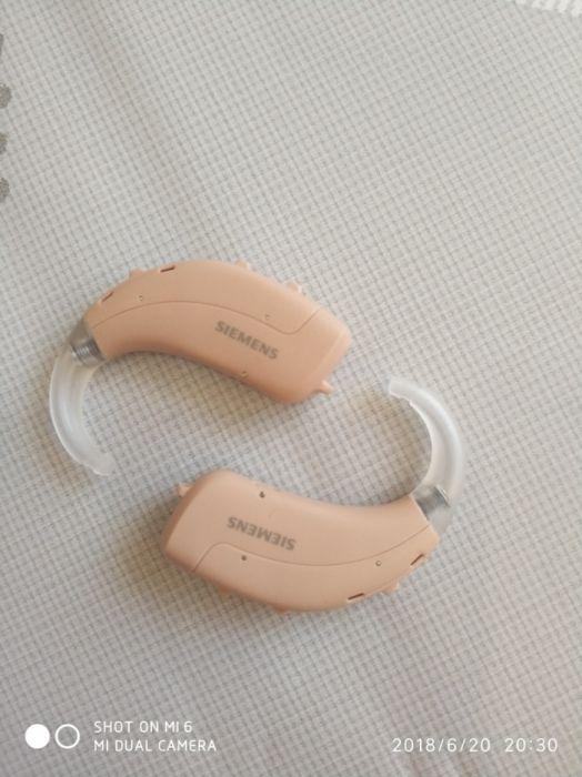 Продам слуховые аппараты
