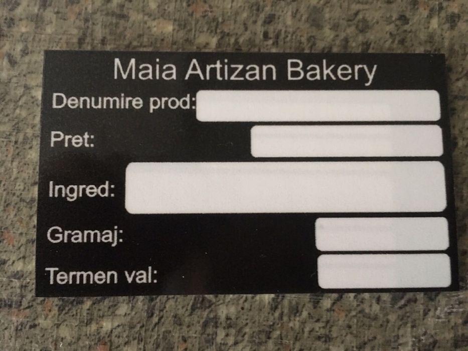 Etichete preț