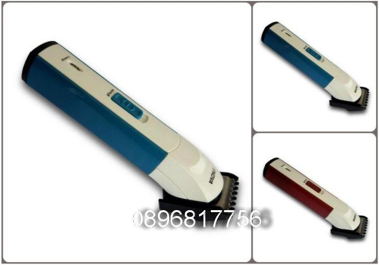 Машинка за бръснене и подстригване NOVA NHC401