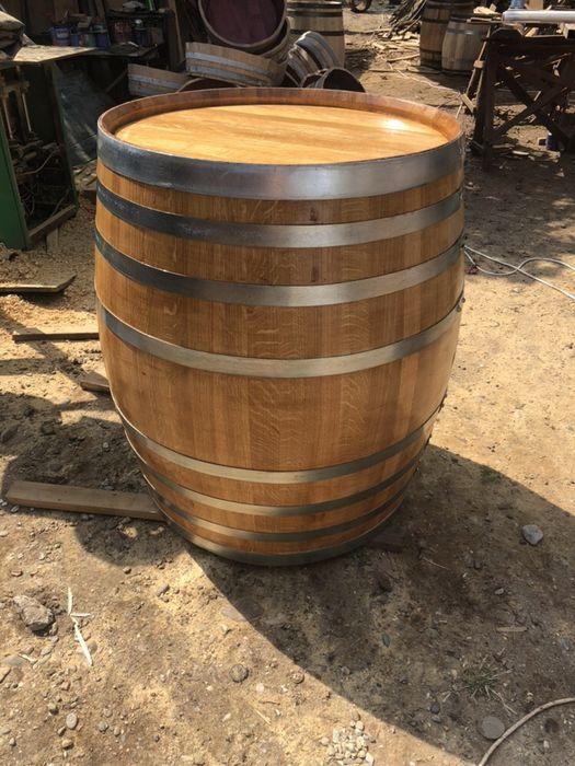 Butoaie de 500 de litri