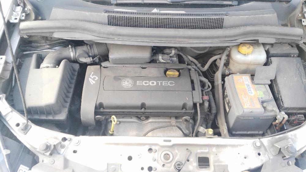 Dezmembrez Opel Zafira B Z16XEP