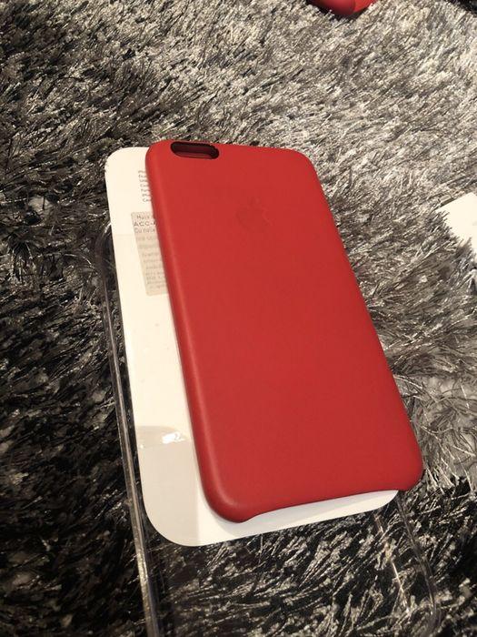 Husa iPhone 6 Plus piele