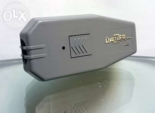 DAZER II Защита от кучета (кучегон), ултразвуков уред