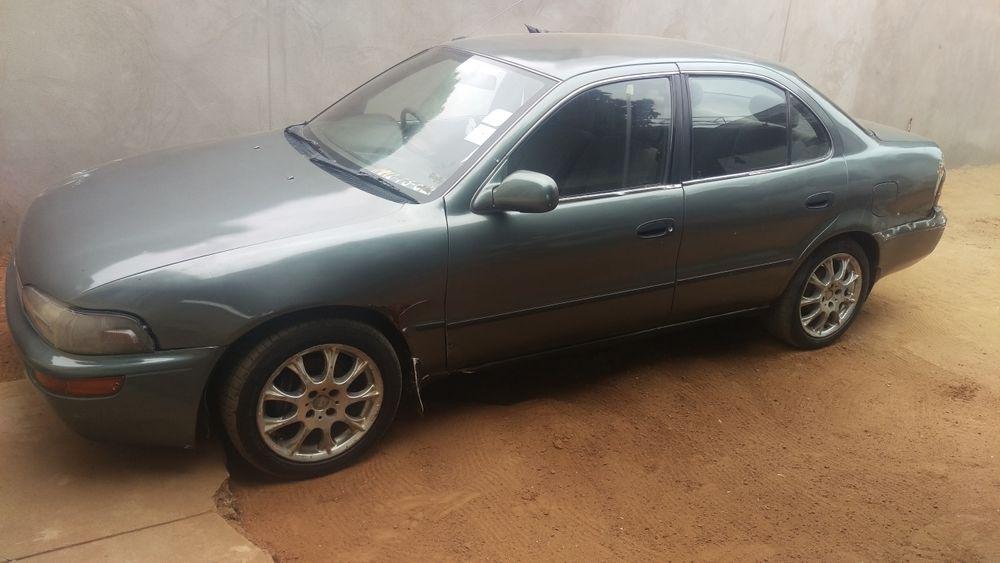 Toyota corolla sprinter Cidade de Matola - imagem 3