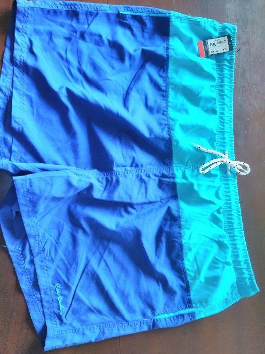 мъжки спортни къси панталони