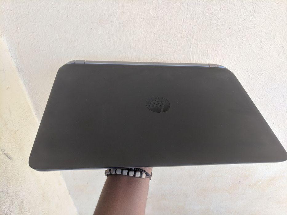 Hp probook 450 core i5 500hd 4ram 5geracao 4h carga estado super clean