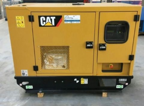 Gerador CAT a venda