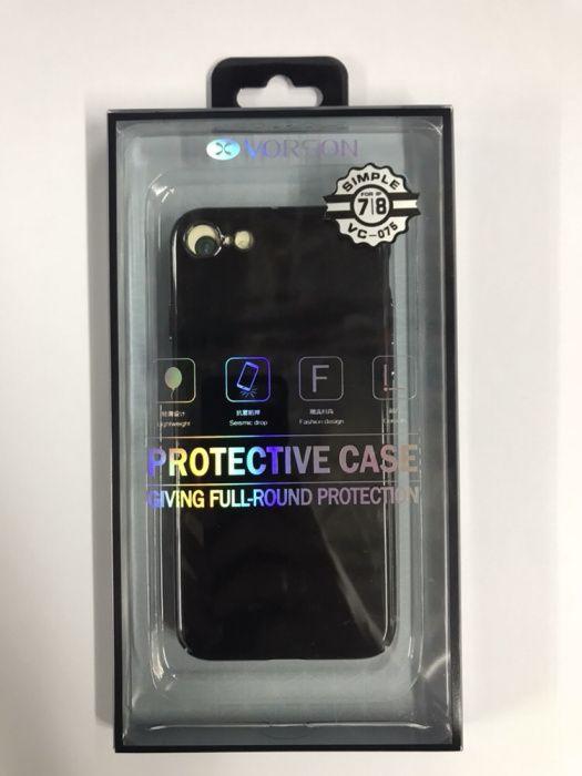 IPhone 7 capa protetora original