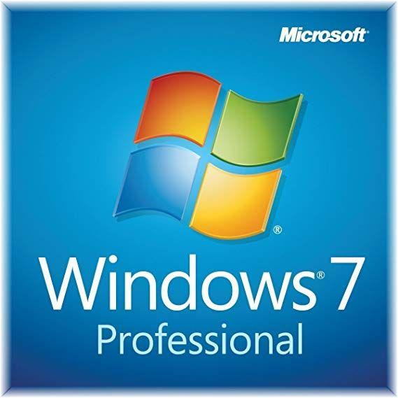Instalação Windows 7