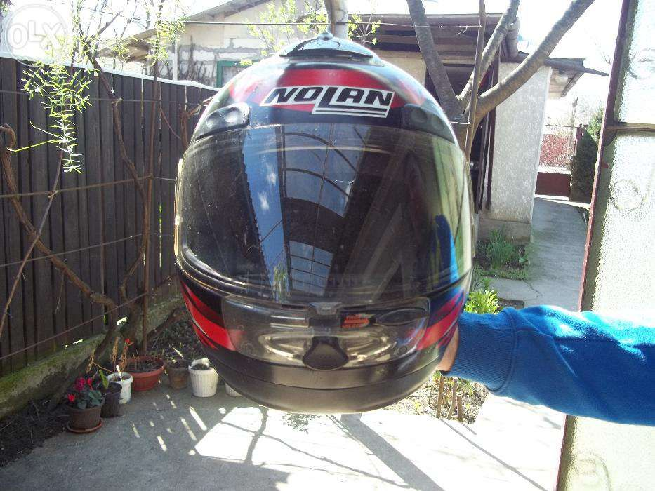 Casca de Motocicleta N81 pret avantajos